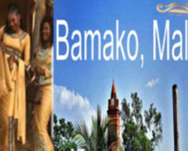 Bamako Mali whatsapp groups
