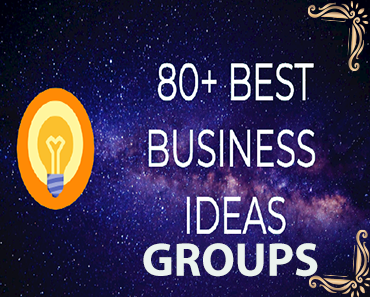 business ideas whatsapp groups