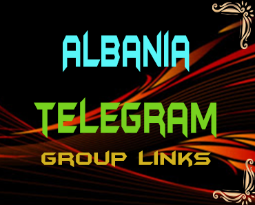 Albania Telegram Group links list