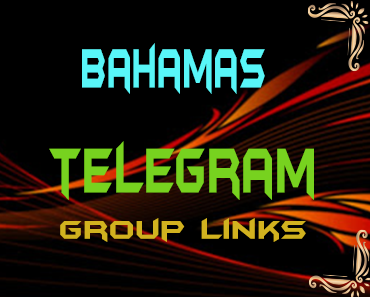 Bahamas Telegram Group links list