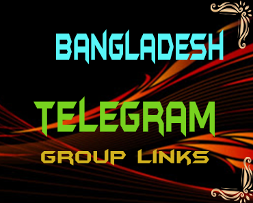 Bangladesh Telegram Group links list