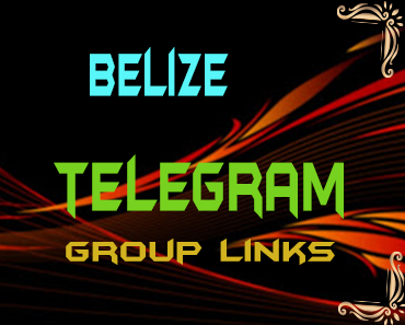 Belize Telegram Group links list