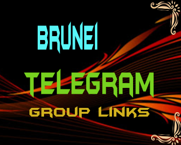 Brunei Telegram Group links list