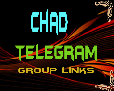 Chad Telegram Group links list