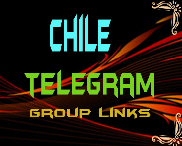 Chile Telegram Group links list