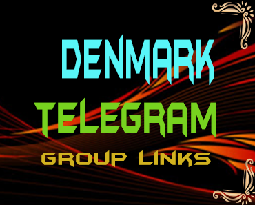 Denmark Telegram Group links list