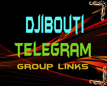 Djibouti Telegram Group links list