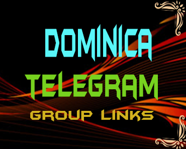 Dominica Telegram Group links list