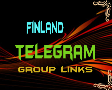 Finland Telegram Group links list