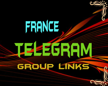 France Telegram Group links list