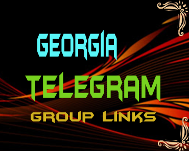Georgia Telegram Group links list