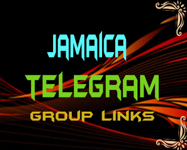Jamaica Telegram Group links list