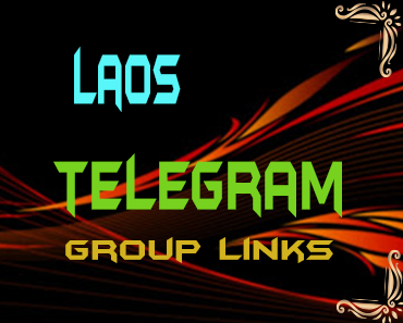 Laos Telegram Group links list