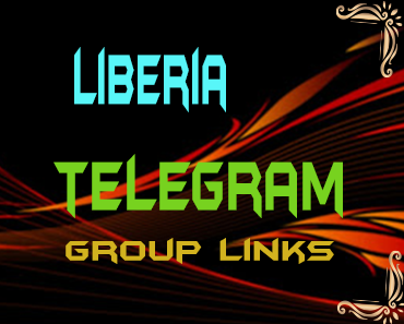 Liberia Telegram Group links list