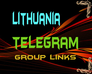 Lithuania Telegram Group links list