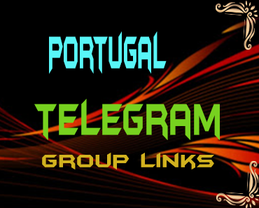 Portugal Telegram Group links list