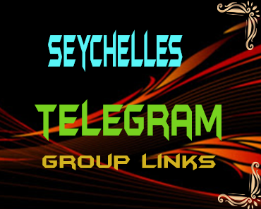 Seychelles Telegram Group links list