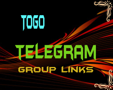 Togo Telegram Group links list
