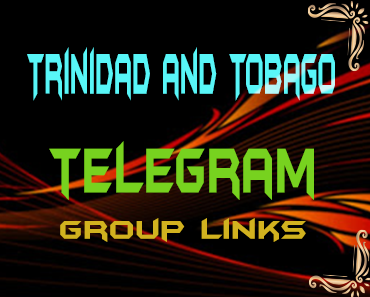 Trinidad and Tobago Telegram Group links list