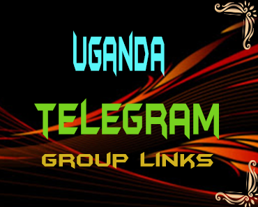 Uganda Telegram Group links list