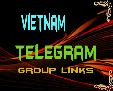 Vietnam Telegram Group links list
