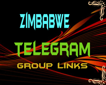 Zimbabwe Telegram Group links list